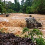 7-Stufen-Wasserfall in Rattanakiri