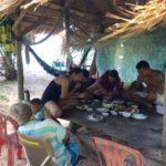 Essen à la Khmer