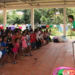Kinderlieder mit dem Pastor